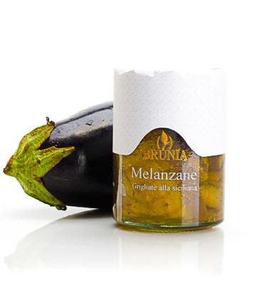 MELENZANE GRIGLIATE