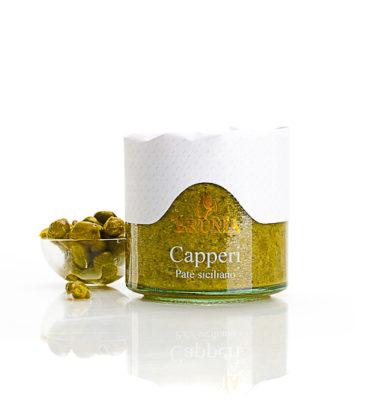 CAPPERI